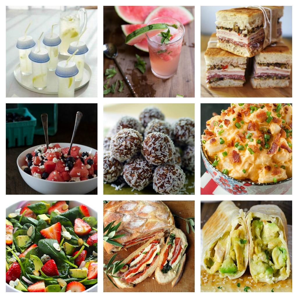Great International Food Day Ideas