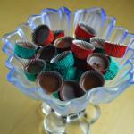 ischoklad - swedish ice chocolate