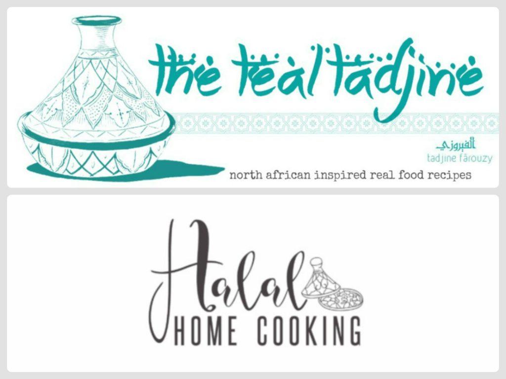 Algerian food blogs