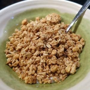 Cereals/Muesli