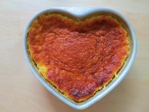Recipe: Ostkaka – Swedish cheesecake