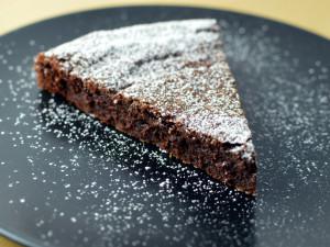 Recipe: Kladdkaka – Swedish chocolate mud cake