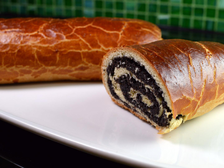 Hungarian Poppy Seed Cake Recipe