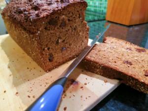 Recipe: Swedish sour milk bread tasting like Christmas