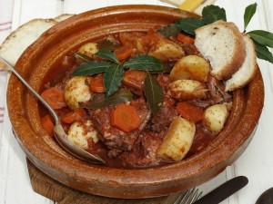 Recipe: The national dish of Malta – Stuffat tal-Fenek (rabbit stew)
