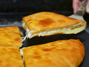 Recipe: The national dish of Georgia – Khachapuri