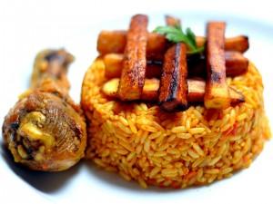 Recipe: The national dish of Nigeria – Jollof rice