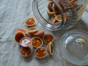 Recipe: Knäck – Swedish Christmas Toffee / caramel
