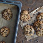 jonasbakar - chocolate chip cookies