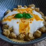Cookaholic - Bosniska clepe med en twist