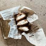 Fikaplaneten - Dumle sandwich