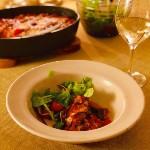 Matmalin - Melanzane alla parmigiano