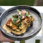 TastebyS - Fisk & räk lasagne