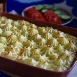 Vegoeco - Vegetarisk Shepherds Pie