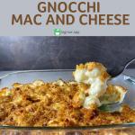 Gnocchi-macandcheese