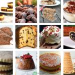 julgodis julbak och andra juliga desserter från hela världen